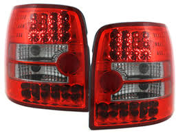 2011 vw cc led tail lights car parts tuning products catalog