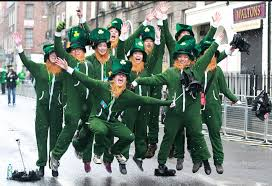 st patrick u0027s day dying to wear the green m a peel