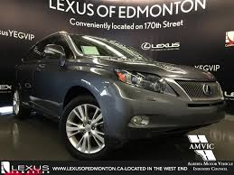 certified lexus nx for sale lexus certified pre owned grey 2012 rx 450h awd hybrid touring