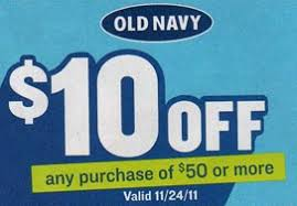 black friday coupons old navy black friday deals 2011