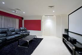 home theater contractors fabricmate wall finishing solutions