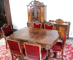 Dining Room Sets With China Cabinet with Dining Room Sets With China Cabinet And Buffet Table Cheap Set