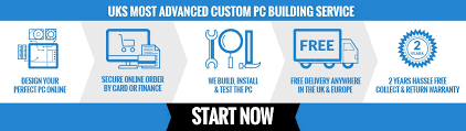 computer planet build you own pc today with free delivery