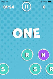 use your extensive vocabulary to save the world with new word game