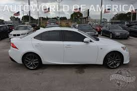 lexus is 250 f for sale 2015 lexus is 250 f sport 28 900 autos nigeria