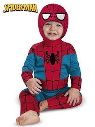 Spiderman Halloween Costumes Kids Diy Halloween Diy Spiderman Replica Costume Torso