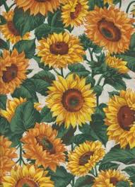 Sunflower Valance Kitchen Curtains by Cow Chicken Rooster Farm Sunflower Apple Country Kitchen Fabric