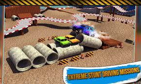 4x4 monster truck stunts 3d android apps google play