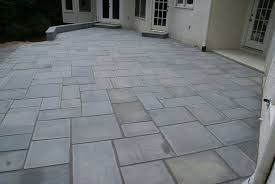 Cutting Patio Pavers Bluestone Patios Photos 700 Square Foot Dry Set Select