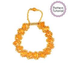 bracelet beading pattern images Bracelet beading patterns julia curtis beadwork png