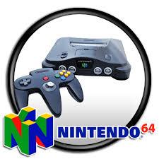 n64 apk n64 icon free icons