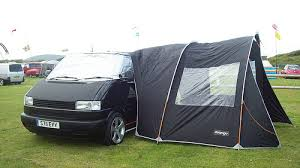 Vw T5 Awnings Rear Canopy Awnining Over Barn Doors Vw T4 Forum Vw T5 Forum