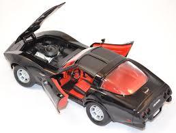 max corvette chevrolet corvette 1979 miniature motor max 1 24
