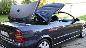 opel convertible astra bertone cabrio 2001 1 8 16v 125km youtube