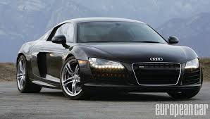 Audi R8 Blacked Out - twin turbo heffner audi r8 u0026 vfe supercharged audi r8 european