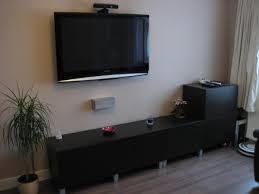 Bedroom Tv Wall Mount Height Home Design 87 Appealing Wall Mount Tv Ideass