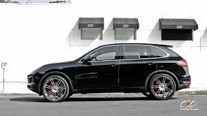 porsche suv 2015 black 2015 cars cec tuning wheels porsche cayenne turbo suv wallpaper