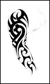 tribal armband tattoo good luck or bad luck 409 best tattoo ideas images on pinterest tattoos for men