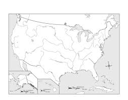 Blank Us Map With States by Basemaps Atlases Of The Us Beyond Nau Dr Lew Usafacade36gif For