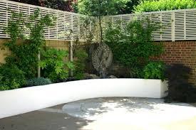 Patio Designs For Small Gardens Small Patio Garden Dunneiv Org
