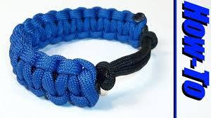 paracord bracelet buckle make images Adjustable paracord bracelet jpg