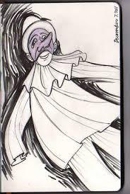 manelle oliphant illustration my sketchbook idea generator