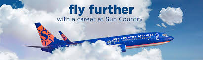 Minnesota travel careers images Sun country careers sun country airlines jpg