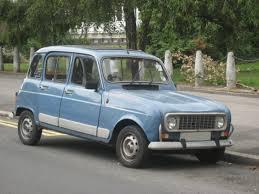 renault old renault 4 gtl photo front paris autos u2013 independent citroen and