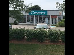 covers canada inc london north