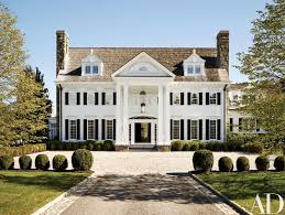 the greenwich connecticut home of former sony executive tommy