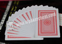 magic props revelol 555 cards paper marked for