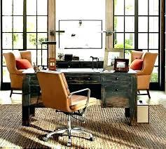 bureau en ch e massif bureau chene massif moderne bureau chene massif moderne design