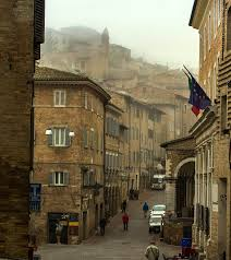 Urbino Italy Map by Is Urbino In Le Marche One Of The Most Adorable Hill Towns In