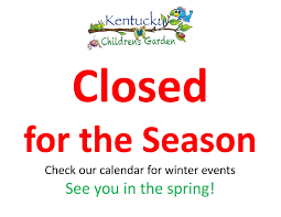 kentucky children u0027s garden hours and fees arboretum