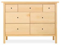 Modern Dressers Furniture by Sherwood Wood Dressers Modern Dressers Modern Bedroom
