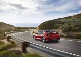 Is The Honda Civic Si Turbo Honda U0027s First Turbocharged Honda Civic Si Impresses On All Fronts