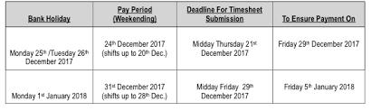december 2017 january 2018 bank holidays a24