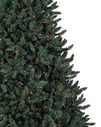 balsam spruce artificial tree treetopia