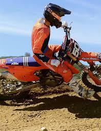 pro motocross riders motocross action magazine rem glen helen race report son of a gun