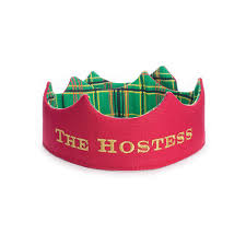 christmas the hostess party crown crowns for the people