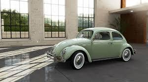 volkswagen beetle modified forza motorsport 5 cars