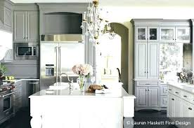 gray kitchen walls with oak cabinets kitchens with gray walls with white cabinets dark gray kitchen