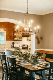 fixer upper dining table fixer upper black front doors joanna gaines and house paint colors