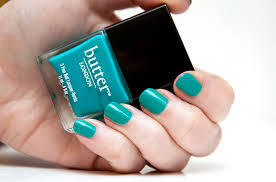 butter london slapper free shipping at nail polish canada