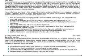 Purchasing Resume Purchasing Specialist Resume Job Description D Performance
