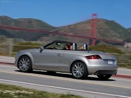 audi tt roadster 3 2 quattro 2008 pictures information u0026 specs