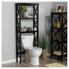 bathroom etagere be equipped space saver bathroom shelf be