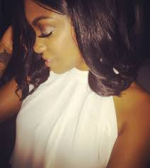 porche with real hair from atalanta housewives williams changes her hair see the new bob photo