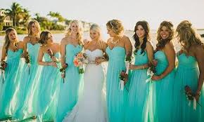 turquoise wedding five wedding motif inspirations from