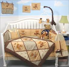 Flannel Crib Bedding Bedding Cribs Solid Color Embroidered Flannel Mini Cribs Shabby
